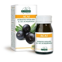 ACAI TITRATED EXTRACT 60 tablets