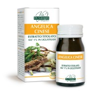 CHINESE ANGELICA TITRATED EXTRACT 60 tablets