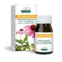 ECHINACEA TITRATED EXTRACT 60 tablets