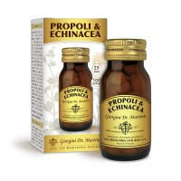 PROPOLIS & ECHINACEA 50 g - 100 Tablets