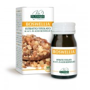 BOSWELLIA TITRATED EXTRACT 60 tablets